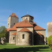 Ein Kleinod - die Kapelle in der Burg